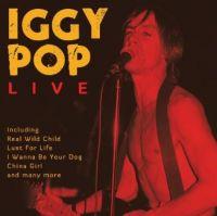 Cover Iggy Pop - Live [2010]